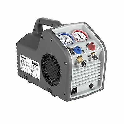 Robinair RG3 Promax Portable Lightweight Compact Refrigerant Recovery Machine