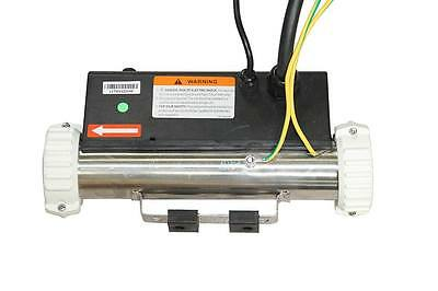 Spa bathtub hot tub heater 3KW Straight Replace Rooster heater RSL-L/T-3 I mode