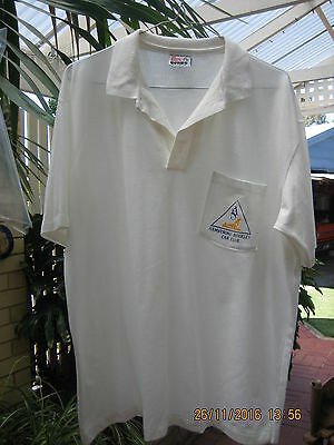 Armstrong Siddeley T Shirt Size 20
