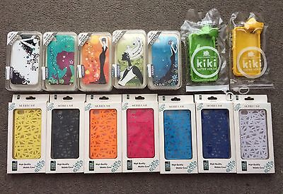 Bulk Lot of 4G/4S iPhone Covers