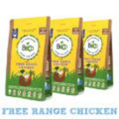 Beco Eco Conscious Food For Dogs, Chicken 8kg, Premium Service, Fast Dispatch
