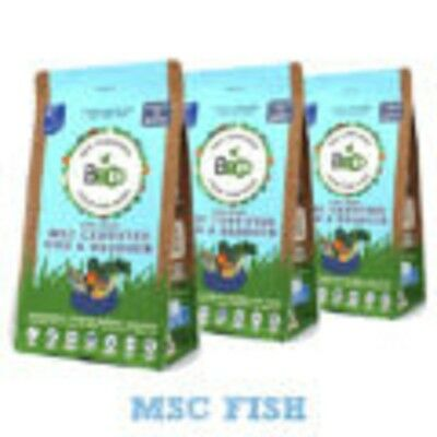 Beco Eco Food For Dogs, Cod & Haddock 8kg, Premium Service, Fast Dispatch