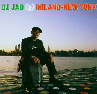 DJ Jad - Milano-New York
