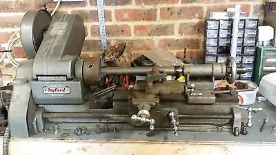 Myfold ML10 Lathe with extras