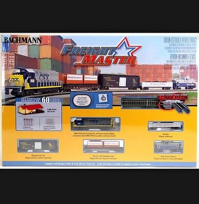 Bachmann Freight Master #24022