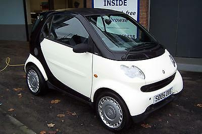 Smart Smart 0.7 ( 61bhp ) Fortwo Pure