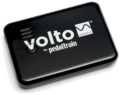 Pedaltrain Volto Rechargeable 9V Power Supply