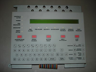 Notifier Kdm-R2 Used Fully Tested
