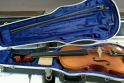 Scherl & Roth Viola, Genuine Reproduction of Antonius Stradivarius