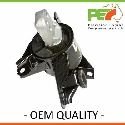 New * OEM QUALITY * Engine Mount Left For Hyundai I30 FD 1.6L D4FB