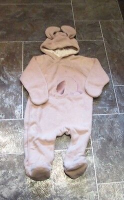 Children's Sleepy Puppy Snuggle Suit for 6 mths