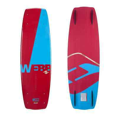 98. Hyperlite Webb Sintered Base Wakeboard 2014