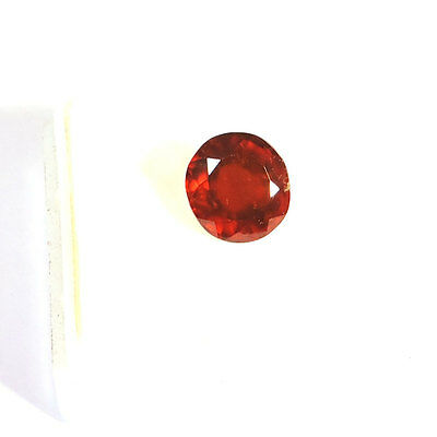 3.65Cts 100% Natural Axinite Oval Cut Attractive! Earth Mined  Loose Gemstones