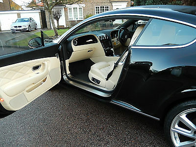 Bentley Continetal Gt Mulliner -- Low Mileage -- Low Owners
