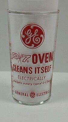 Vintage GE P7 Oven Cleans Itself Measuring Glass Cup
