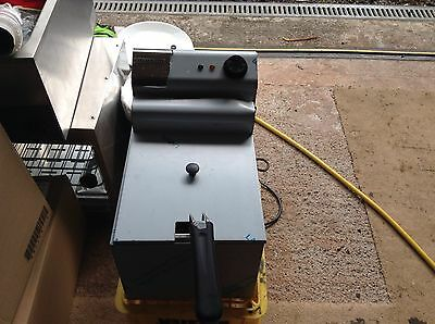 Comercial Catering Table Top Fryer