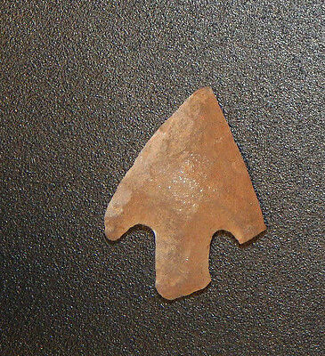 Authentic Neolithic Artifact #19 (pre-1600)  - Collectibles - Arrowheads -