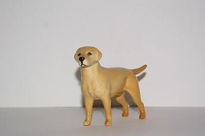 Great Vintage Beswick Golden Labrador 99P N/r