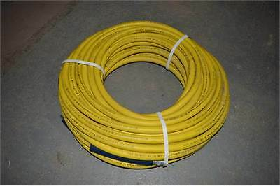Goodyear 3/8 inch 4000 psi pressure washer hose c/w fittings New & unused