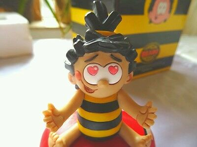 """Robert Harrop, Wannabes, """"Bea Mine"""" ~ 2000 Official Beano Product, WB03 ~ Boxed"""