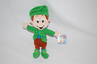 Breakfast Pals, Lucky the Leprechaun, 1998 General Mills Lucky Charms mascot