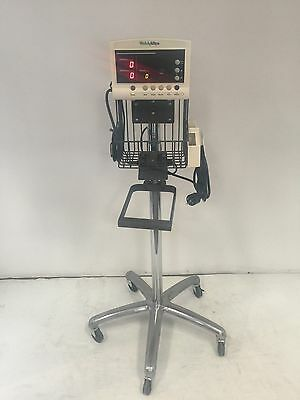 Welch Allyn 5200 Series Vital Signs Monitor with Stand