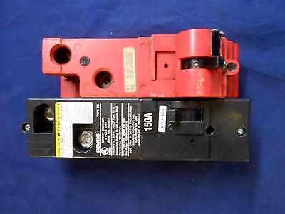 New In Box Siemens Replacement For Murray-Crouse-Hinds MD2150 free ship