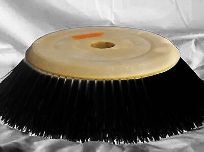 Fits Tennant 59431 Side Sweeper Brush Poly Broom