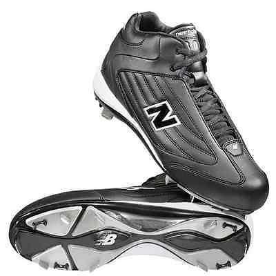 New Balance MB800  Mid Cut Metal Baseball Cleat