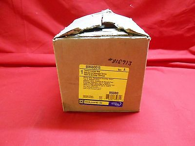 New In Box Square D 9065 Sd015 Thermal Overload Relay Size 4 8536