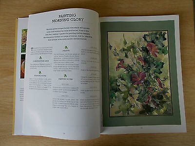 Creative Inspirations In Paint~Julie Neilson-Kelly~12 Projects~1995~P/B