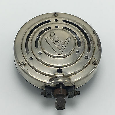 RCA Victor Art Deco Style Phonograph Reproducer Vintage