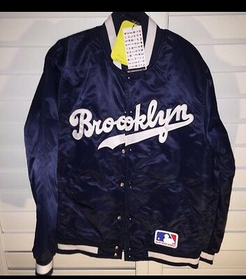 Brooklyn Yankees Authentic Jacket