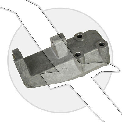 Volvo Penta Genuine OEM Marine Alternator Bracket 831919