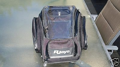 Rjays motorcycle tank bag