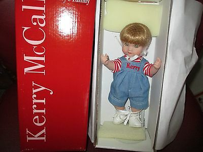 Tonner Kerry Mccall #20521 Very Good Condition