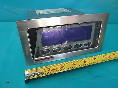 Used Rice Lake Weighing Systems Model 520-2A