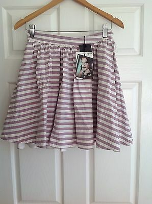 cue skirt 14 Brand New With Tags