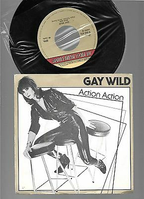 gay wild action action PORTUGAL PRESS 7 45