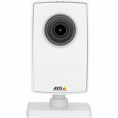 AXIS 0519-004  M1013 Small-sized Indoor Fixed Network IP Security Camera