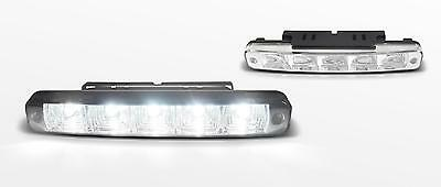 FALCON DRL-033 Luces LED Diurnas DRL Daytime Running Lights 10W - 6000K - 900lm