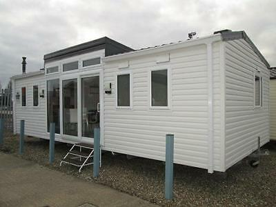 2012 Willerby Summer House 28 x 13 2B