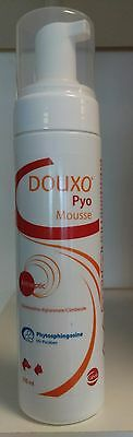 Douxo Pyo Foam Mousse 200ml For Dogs And Cats