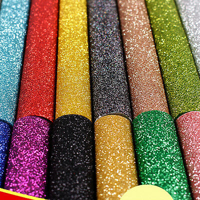 74CM*69CM Glitter Bronzing Wallpaper Night Field Decoration Colorful Cover Wall