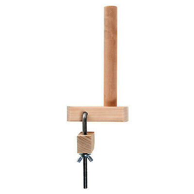 Ashford WARPING PEG with table clamp for weaving