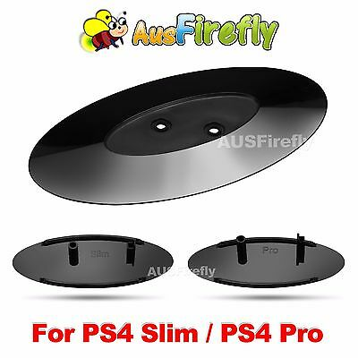 Universal 2-in-1 Vertical Stand Holder for Sony PS4 Slim / PS4 Pro Console 2016
