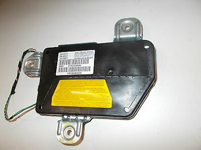 BMW E46 RIGHT REAR SIDE Airbag Part 41703723804N OR 41707262601Q 02 or 03 Build