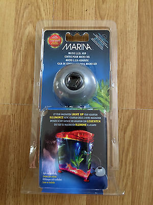 Marina Micro Led Hub - Powers 3 Micro L.e.d Lights