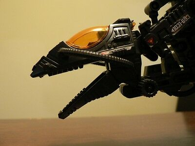 ZOIDS OER - Great Gorgon +++ Working and Clean +++