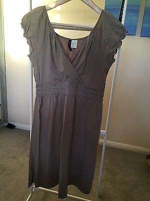 Breastfeeding Dress - size M